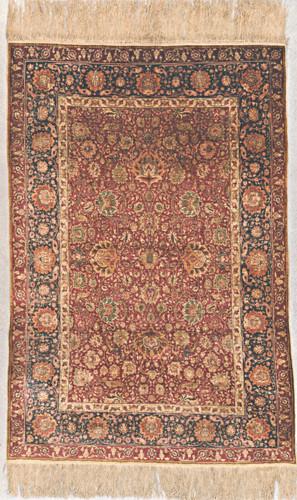 Antique Kum Kapi 180x 120 cm