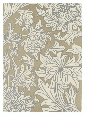 Morris & Co Chrysanthemum 27001