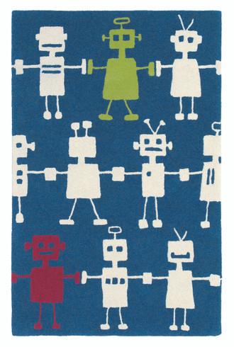 Harlequin Reggie Robot 42408