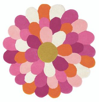 Harlequin Funky Flower 42702