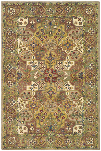 Heritage Rug Collection HG165A