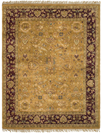 Heritage Rug Collection HG166A