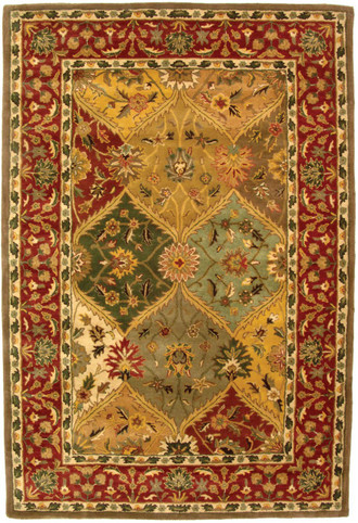 Heritage Rug Collection HG111A