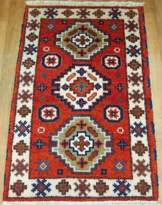 Indian Kazak 90x60cm NK716/83