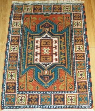 Indian Kazak 90x60cm NK716/80