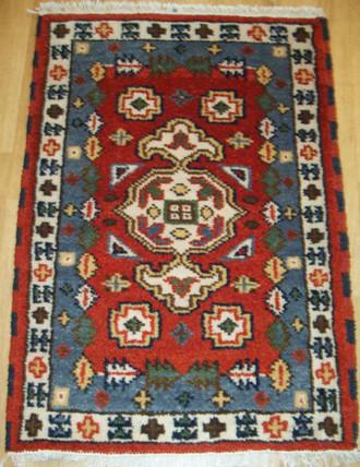 Indian Kazak 90x60cm NL73/26