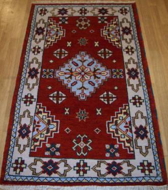 Indian Kazak 150x90cm NL73/31