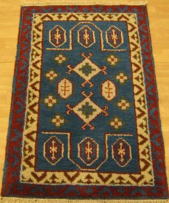 Indian Kazak 90x60cm NL73/64