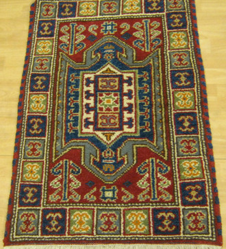 Indian Kazak 90x60cm NL73/63