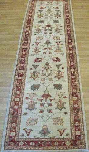 Afghan Chubi 295x86cm ND118/843