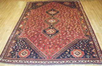 Persian Shiraz 307x215cm ND10/7