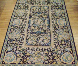 Chinese Savonnerie 373x244cm FV412/13