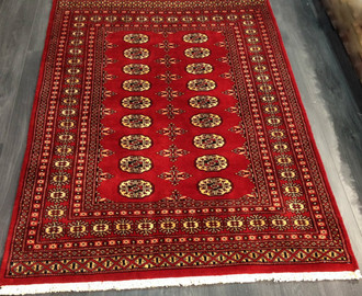 Bokhara Red