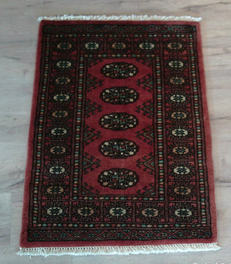 Bokhara Red  94x66cm NK720/70