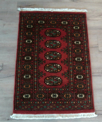 Bokhara Red 10x65cm NK720/48