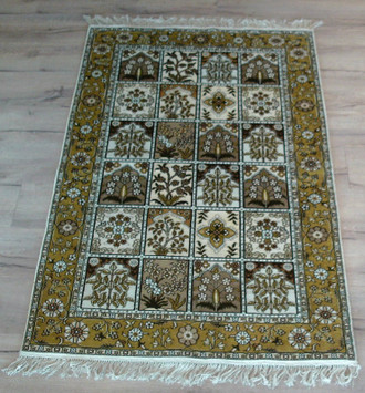 Chinese Hereke 152x91cm ND 66/27