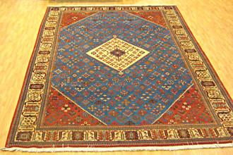 Meyaneh 356x252cm FP 640/205