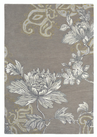 Wedgwood  Fabled Floral Grey 37504