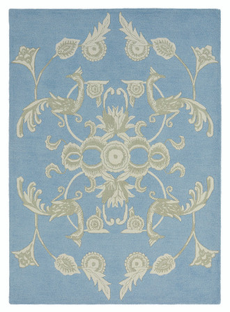 Wedgwood Persia Blue 37718