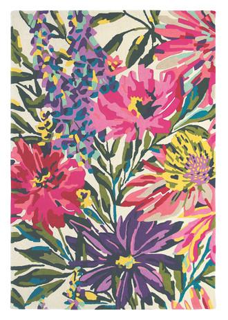Harlequin Floreale Fuschia 44905