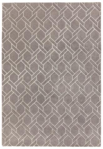 Nexus Fine Lines Grey Silver