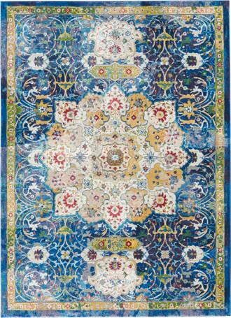 Ankara ANR03 Blue