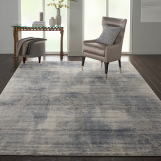 Rustic Textures RUS02 Blue Ivory