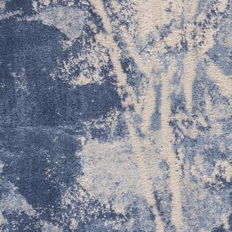 Silky Textures SLY02 BLUE CREAM