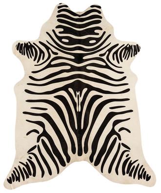 rodeo zebra