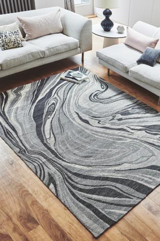 Shade SH01 Marble Grey