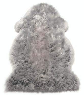 Sheepskin Silver