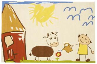 Kids Rugs - My Home 160x110cm