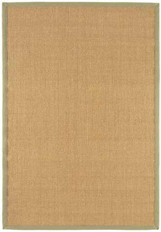 Sisal Linen Sage