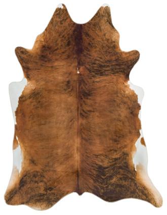 Texas Chestnut Size 240 x 190 cm