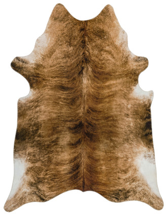 Texas Brown Size 240 x 190 cm