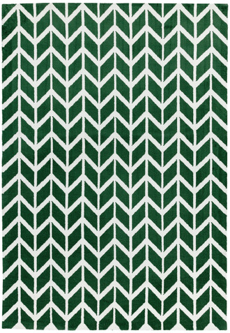 Arlo AR12 Green Chevron