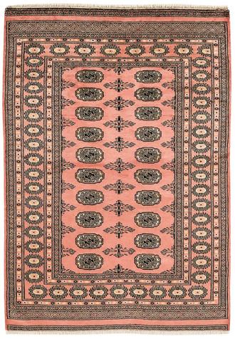 Bokhara Pink