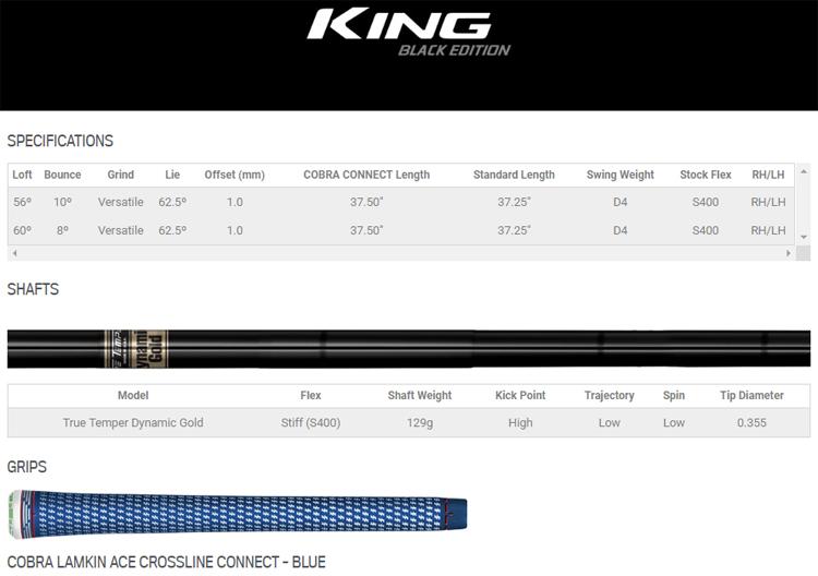 cobra-king-black-one-length-wedges-specs.jpg