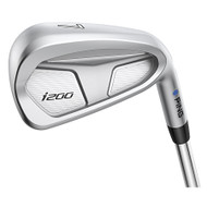 Ping I200 Individual Irons and Wedges