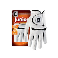FootJoy FJ Junior Golf Glove Box of 6