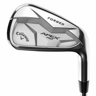 Callaway Apex Pro Individual Irons and Wedges