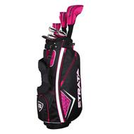 Callaway Strata Womens 11 Piece Golf Set
