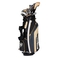 Callaway Strata Tour 16 Piece Womens Golf Complete Set