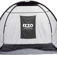 IZZO Golf Giant Hitting Net