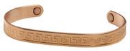 Sabona Aztec Copper Magnetic Bracelet