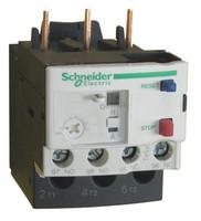 Schneider Electric LRD01 overload relay