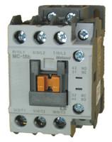 Metasol MC-18B-AC120 contactor