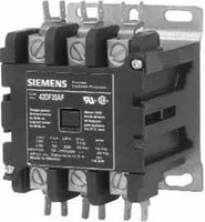Siemens 42AF35AF definite purpose contactor