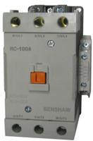 Benshaw RC-100A-56AC120 contactor