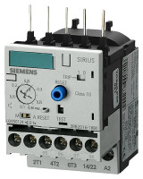 Siemens 3RB2016-1RB0 solid state overload relay